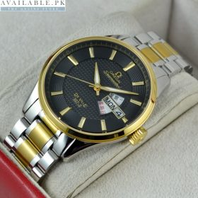 Omega Seamaster Day And Date