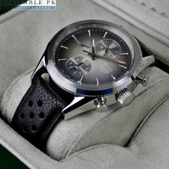 TAGHEUER MERCEDES BENZ 300 SLR AUTOMATIC AAA