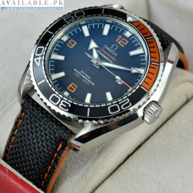 Omega Seamaster 800m Co Axial Date