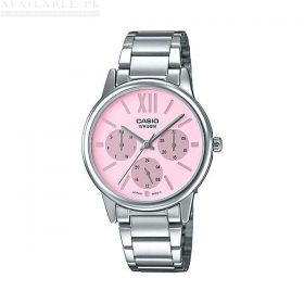 Casio LTP-E312D-4BV For Women Price In Pakistan