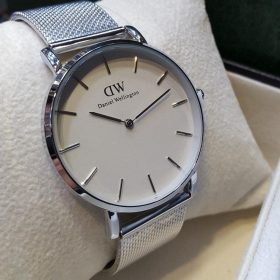 Daniel Wellington Classic 40MM CornWall Watch