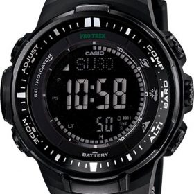 Casio PROTREK PRG-600YB-3D- For Men Price In Pakistan
