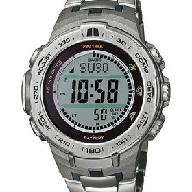 Casio PROTREK PRG-300-8DR- For Men Price In Pakistan