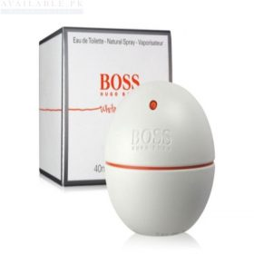 Boss Boss in Motion White Perfume 90ML