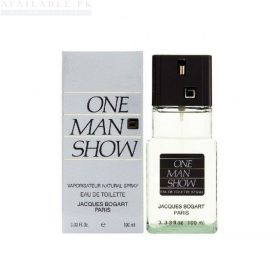 Jacques Bogart One Man Show Perfume Men 100ml