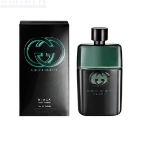 Gucci Guilty Black For Men - 90 ml
