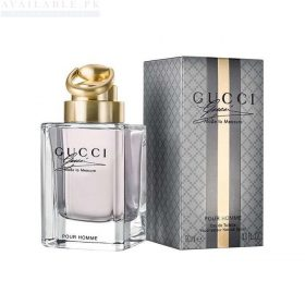 GUCCI Made To Measure For Men - 90ml:
