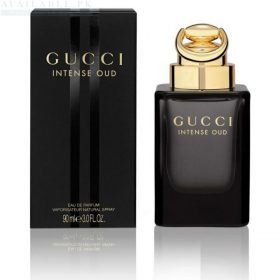 GUCCI Intense Oud For Men - 90ml