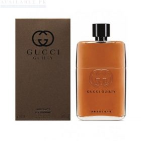 GUCCI Guilty Absolute for Men - 90ml