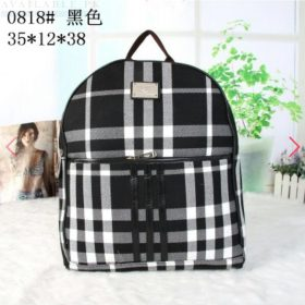 Burberry Black Travelling BackPack For Women Price In Pakistan