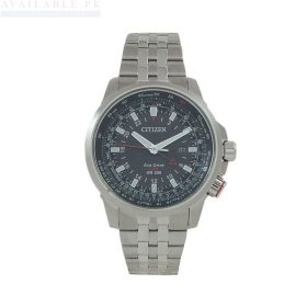 Citizen Black Stainless Men Watch - BJ7071-54E Price IN Pakistan