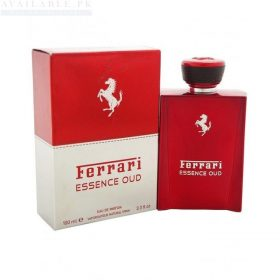 Ferrari Essence Oud for Men 100 ml