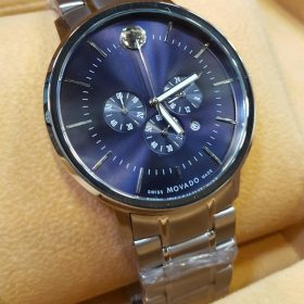 Movado Chronogroph Display Date Men's Watch Price In Pakistan