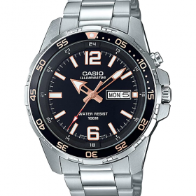 Casio MTD-1079D-1A3V - For Men Price In Pakistan