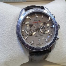 Omega Seamaster Professional Co-Axial Ice Blue His Watch Price In Pakistan