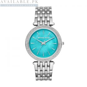 Michael Kors Women's Darci Blue Watch MK3498 Price In Pakistan