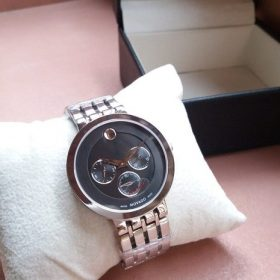 Movado Bold Chronograph Men Watch Price In Pakistan