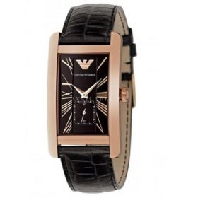 Emporio Armani Womens Watch AR0169