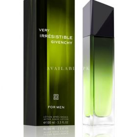 Givenchy Very Irresistible 100ml Men Perfume