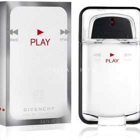 Givenchy Play 100ml Men Perfume