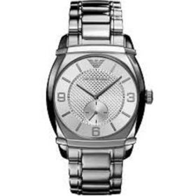 Armani Classic Dress Bracelet Men's watch #AR0339