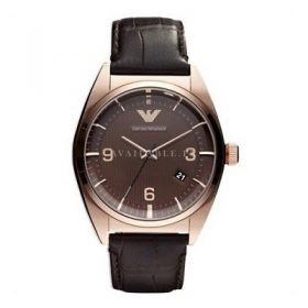 Emporio Armani Mens Watch #AR0367