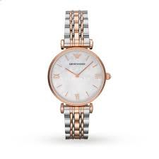 Emporio Armani AR1683 Ladie Rose Gold Giann