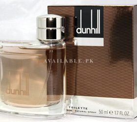 Dunhill Brown Dunhill Men Perfume - 100ML
