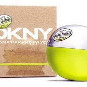 DKNY Be Delicious Perfume for Her 100ML