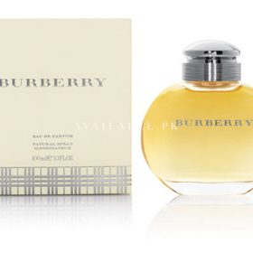 Burberry For Women Perfume 100ml