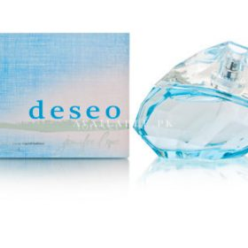 Jennifer Lopez Deseo Forever 100ml EDP Women Perfume Price In Pakistan