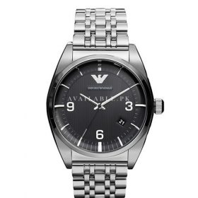 ARMANI MEN'S Analog WATCH AR0369
