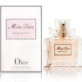 Miss Dior Christian Perfume for Her - 100ml