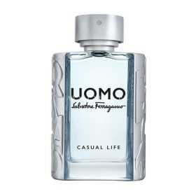 Salvatore Ferragamo Uomo Casual 100ml