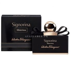 Salvatore Signorina Misteriosa EDP 100ml Women Perfume Price In Pakistan