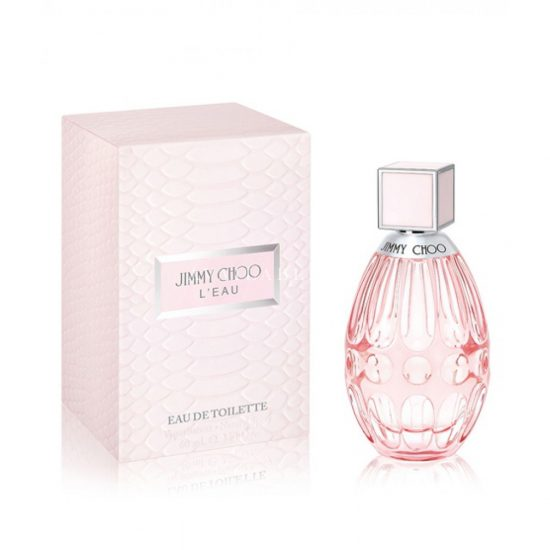 Jimmy Choo L'EAU EDT Perfume For Women 100ML