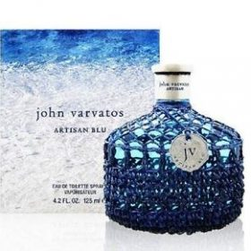 John Varvatos Artisan Blue EDT Man 125ml