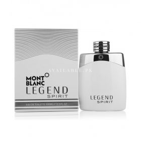 Montblanc Legend Spirit EDT Perfume for Men 100ML