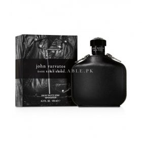 John Varvatos Dark Rebel Rider Perfume Men 125ML