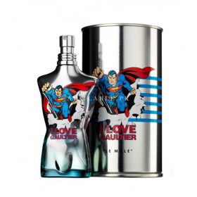 Jean Paul Gaultier Fraiche Superman Perfume For Men 125ML
