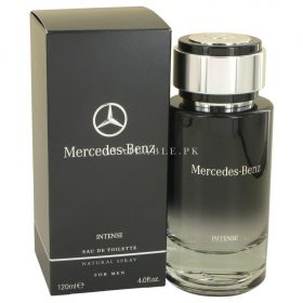 Mercedes Benz Intense EDT Men 120ml