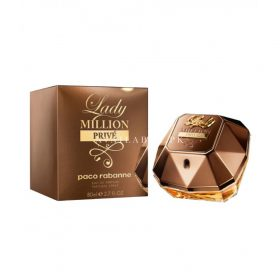 Paco Rabanne Lady Million Prive EDP Perfume 80ML
