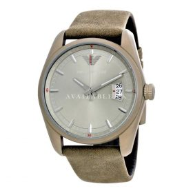 vEmporio Armani Men's AR6079 Sportivo Analog