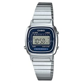 Casio LA670WA-2SDF For Women