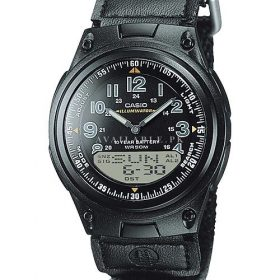Casio Standard AW-80V-1BV- For Men