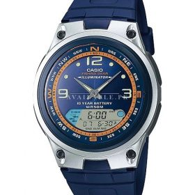 Casio Standard AW-82-2AV- For Men