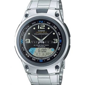 Casio Standard AW-82D-1AV- For Men