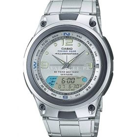 Casio Standard AW-82D-7AV- For Men