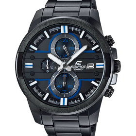 Casio Edifice EFR-543BK-1A2V- For Men