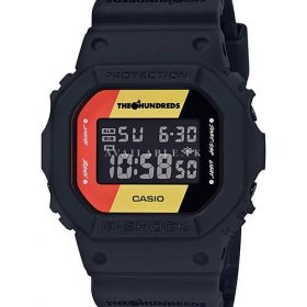 Casio G Shock DW-5600HDR-1DR- For Men